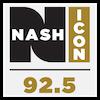 92.5 FM Nash ICON