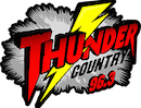 Thunder Country 96.3