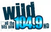 Wild 104.9