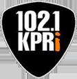 102.1 FM KPRI