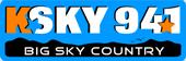 K-Sky 94.1 Big Sky Country