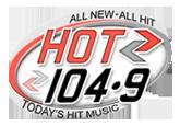 Hot 104.9