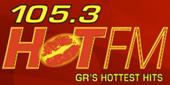 105.3 Hot FM