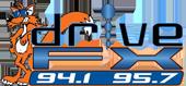 Fox Drive FX 94.1 & 95.7