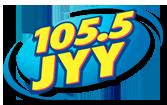105.5 JYY