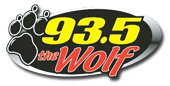 93.5 The Wolf