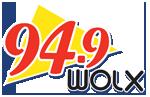 94.9 WOLX