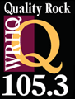 WRHQ 105.3 Quality Rock
