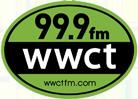 99.9 WWCT FM