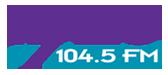 WXLO 104.5FM