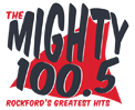 Mighty 100.5